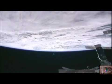 UFO Video NASA ISS May 27, 2011