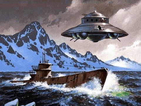 UFOs and the Military Industrial Complex - May 27, 2011