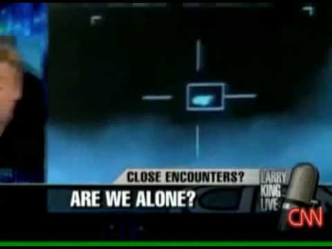 UFO Disclosure Imminent - June 9, 2011