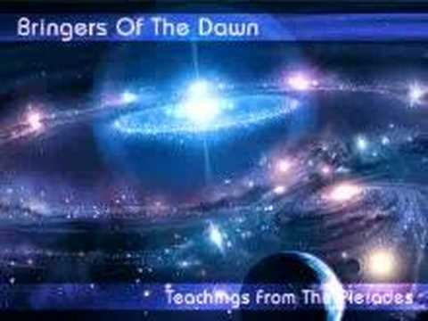 Teachings from the Pleiades P1 - Prepare and Unite Lightworkers - May 2011