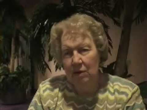 Dolores Cannon  UFO researcher 1of2 - June 5, 2011