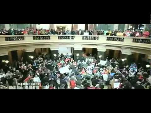 2011 - 2012 Protests / Riots  - The Revolution Has Begun 9th wave of mayan calender unity consciousness - June 7, 2011
