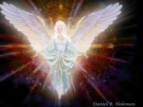 """""""Sacred Self Reunion"""" Angel Ascension Message By Liora"""