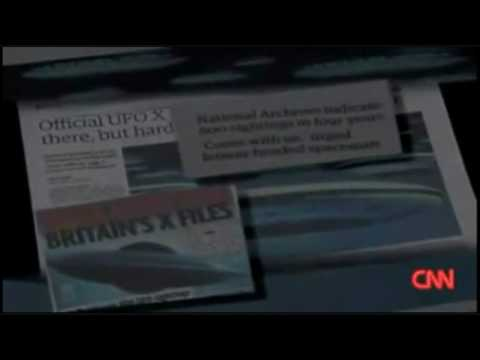 UFO Disclosure is coming soon - June 2, 2011