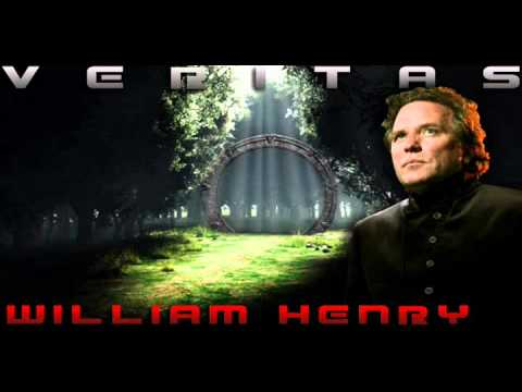 William Henry on Veritas - 4 of 5 - Ancient Stargates
