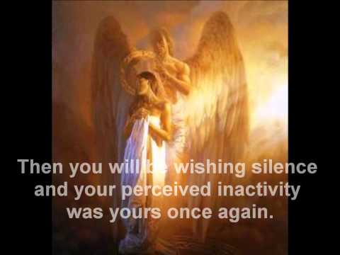 Archangel Michael Channelling - You are not alone