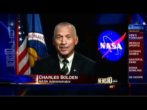 NASA Astronaut ADMITS UFO AND ALIENS ARE REAL - July 20, 2011