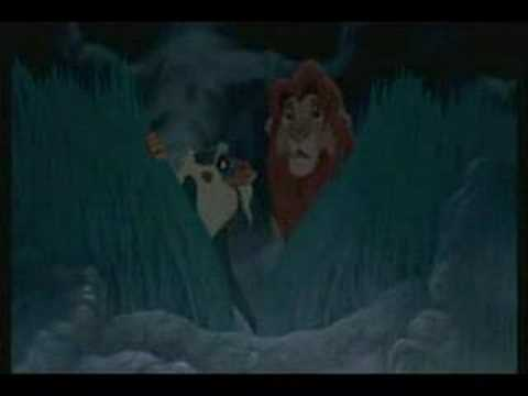 The Best of Rafiki- The Lion King