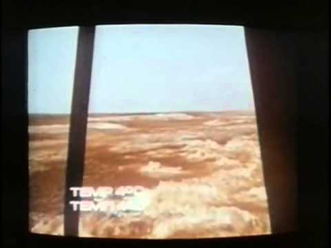 Us-Ussr Landing On Mars 1962 Using Alien Technology