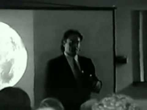 Alex Collier - Moon & Planets Lecture - 1996