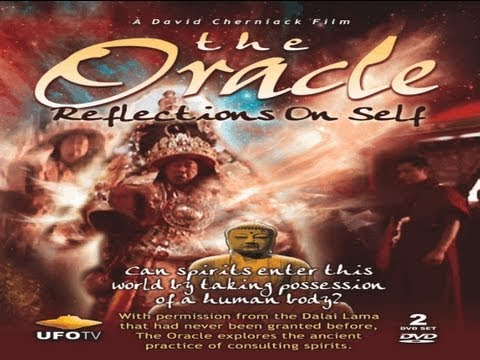 The Oracle - A 400 Year Old Secret