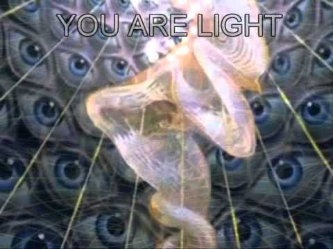 ST. GERMAINE -Remembering Who you Are - Open your Third Eye - HD - Music