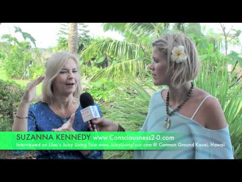 Lower & Higher Frequencies - Suzanna Kennedy