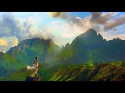 ♥ A message from the Heart of God Tabor ♥ God of the Mountains /Earth/Gaia