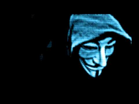 Anonymous: Message to Go Daddy - December 23, 2011