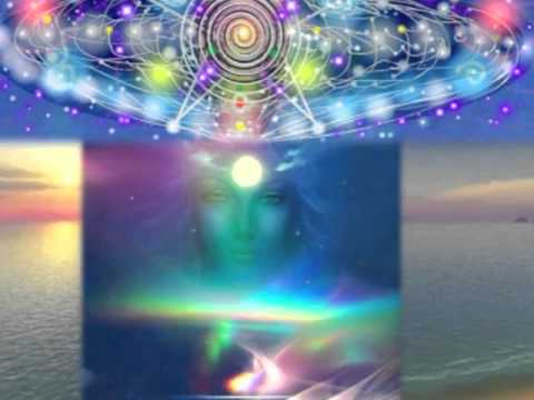 MERGING WITH YOUR HIGHER EXPRESSION OF SELF