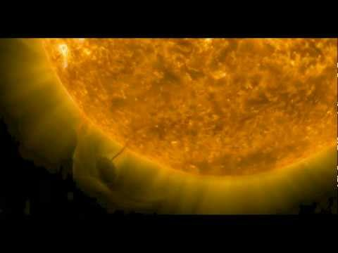 Breaking - Unidentified Object SUN! March 11, 2012 - Serioulsy, check this out!!!!