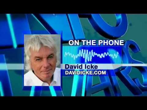 David Icke: Enough is Enough
