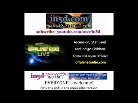 Ascension, Star Seed and Indigo Children