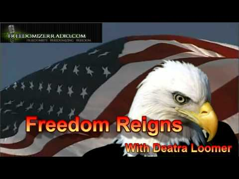 MAKE THIS VIRAL!  Freedom Reigns-Mass Arrests for the cabal