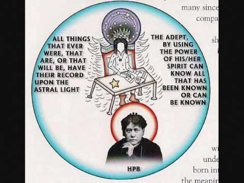Madame Blavatsky - An Initiatic Doorway 4.6.1