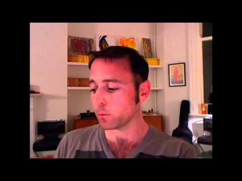April 2012 Energy Forecast with Lee Harris
