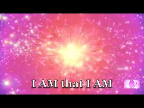 Your Real Self,The Mighty I AM Presence speaks: I AM the Truth, the Way & the Life,I AM that I AM