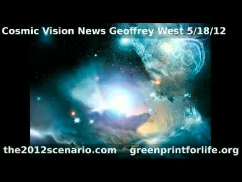 Our Galactic Family Of Light Cosmic Vision News May 18 2012
