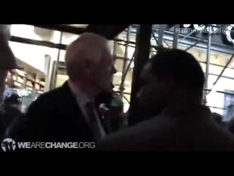WeAreChange: Twelve Confrontations of Bilderberg 2012 - Stupid IS as Stupid DOES ~ Anonymous - Please make viral!!!