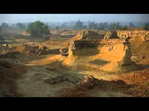 200,000 Year Old Annunaki Cities Discovered in Africa