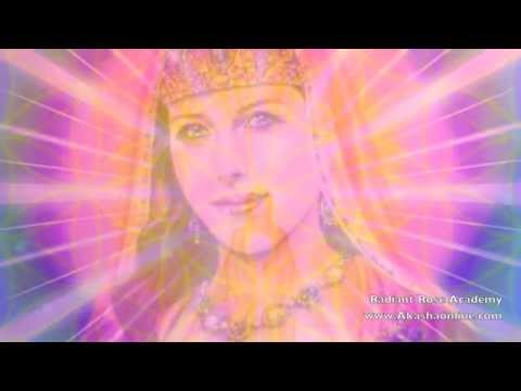 ♥ Beloved Mother Mary's prayer/invocation to Mother/Father God for the 7th Golden Age ♥ I AM