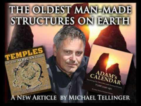 The Lost City Of Enki & The Left Brain Prison - Michael Tellinger - Truth Frequency Radio