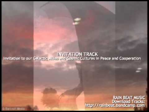 Disclosure Song CelebrationTrack INVITATION