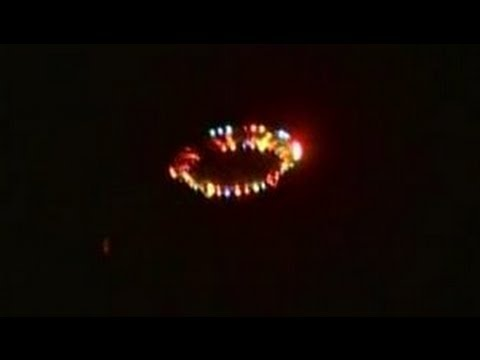 AWESOME!  New UFO Sightings of 2012