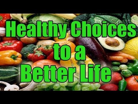 Spiritual Knowledge: Healthy Choice to a better life