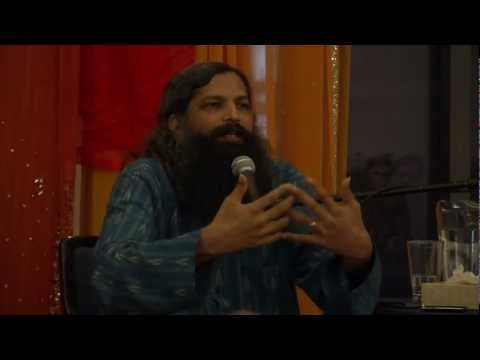 Pt.1 - An Evening with Sraddhalu Ranade: Educating the Whole Person in the 21st Century - Main Talk