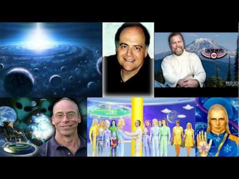 Sheldan Nidle interview by Tazz & Paula Disclosure ~ First contact ~ January 2013