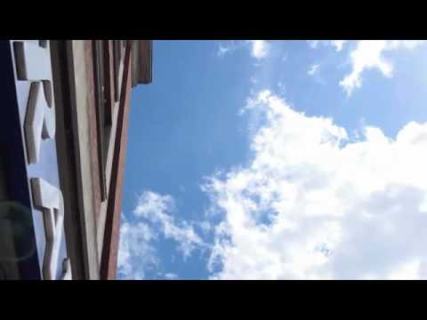 Arcturian Mothership and Scouts Over London UK 24th June 2011