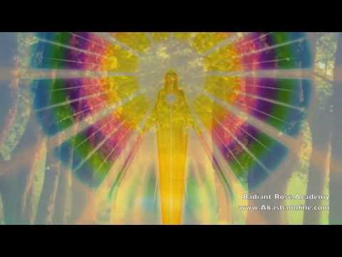 ~♥~ Demonstrating the Power of Christ Consciousness Meditation ~♥~