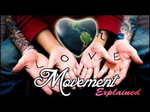 Spiritual Knowledge: Global Love Movement Explained