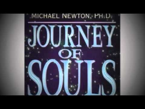 Journey of Souls | Michael Newton [FULL AUDIOBOOK]