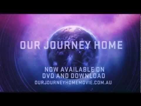 Our Journey Home - The Movie