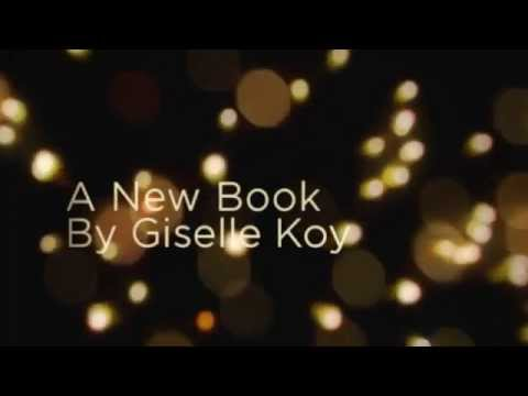 """ICONSCIOUSNESS: Messages from 100 Icons"" -  Giselle Koy  -  Book Trailer"