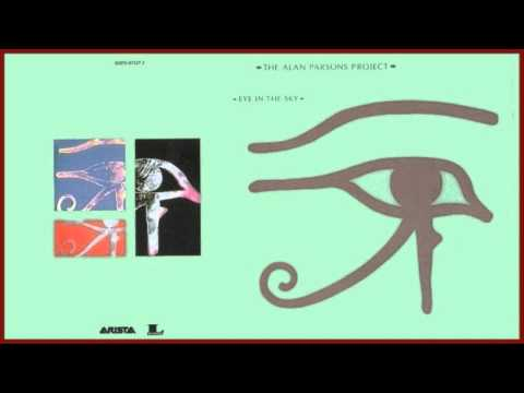 The Alan Parsons Project - Eye In The Sky ~ Sirius - April 22, 2013
