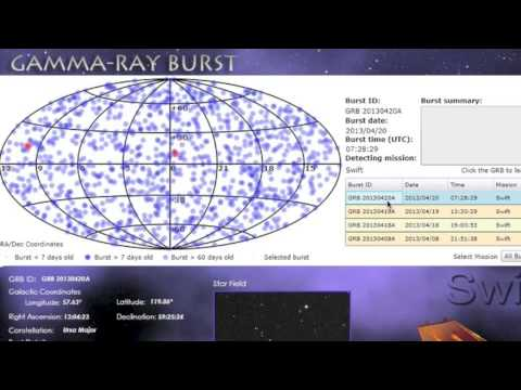 4MIN News April 20, 2013: Earthquakes, ISON, Disaster Update