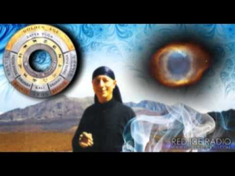 Red Ice Radio - Les Visible - Kali Yuga: The Age of Darkness