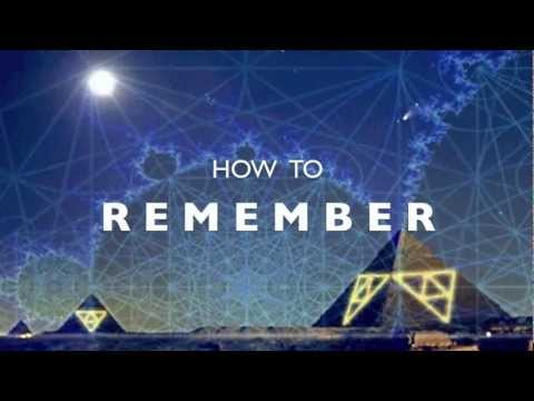 HOW TO REMEMBER: TELEPORTATION - feat. BASHAR  (TAOR)