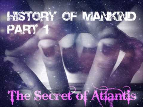 Desteni 2007 History of Mankind - Part 1 - The Secret of Atlantis