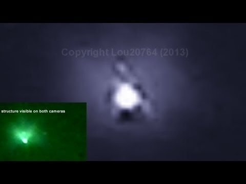 UFO ****AIRCRAFT CARRIER SIZE**** ''2'' CAMERAS!! -Melbourne Australia SEPT 2 2013 **EXCLUSIVE**