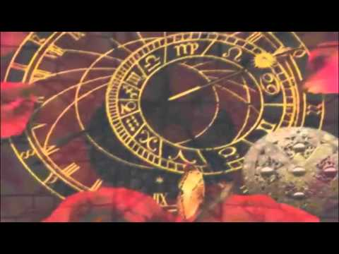 15 - Cymatics and Sacred Geometry
